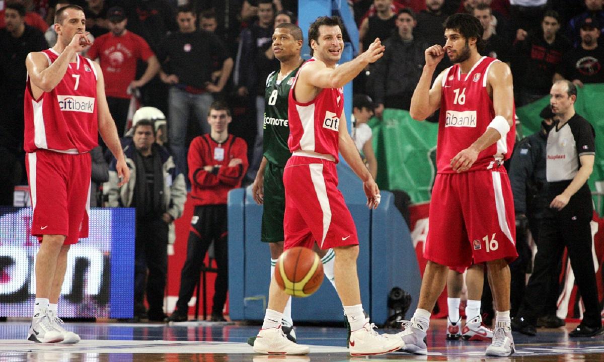 Ο Παναθηναϊκός κατακτά το κύπελλο Ελλάδας κόντρα στον Ολυμπιακό με 80-70 (pics-vids) - Sportime.GR