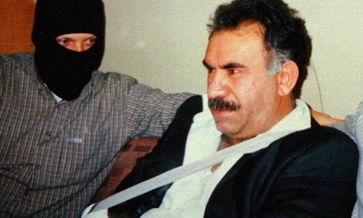 Οτσαλάν: 21 χρόνια από τη σύλληψή του (vid)