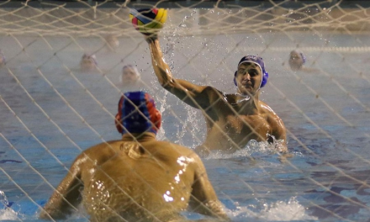 Πόλο: Η κλήρωση των ημιτελικών του Κυπέλλου Ελλάδας