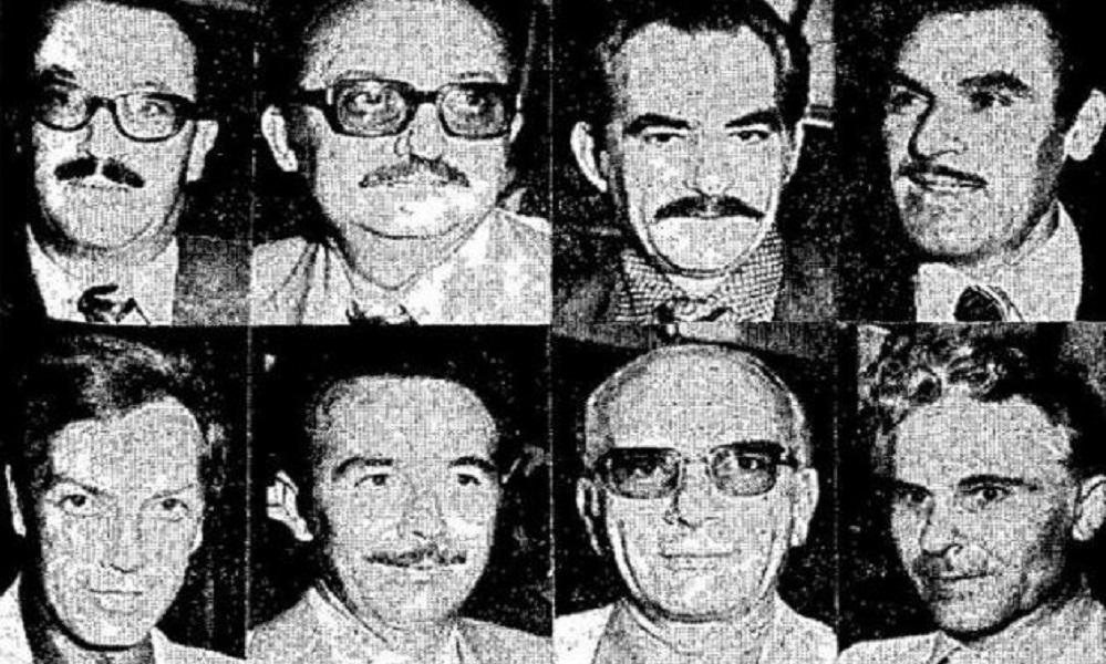 45 χρόνια από το «Πραξικόπημα της πυτζάμας»