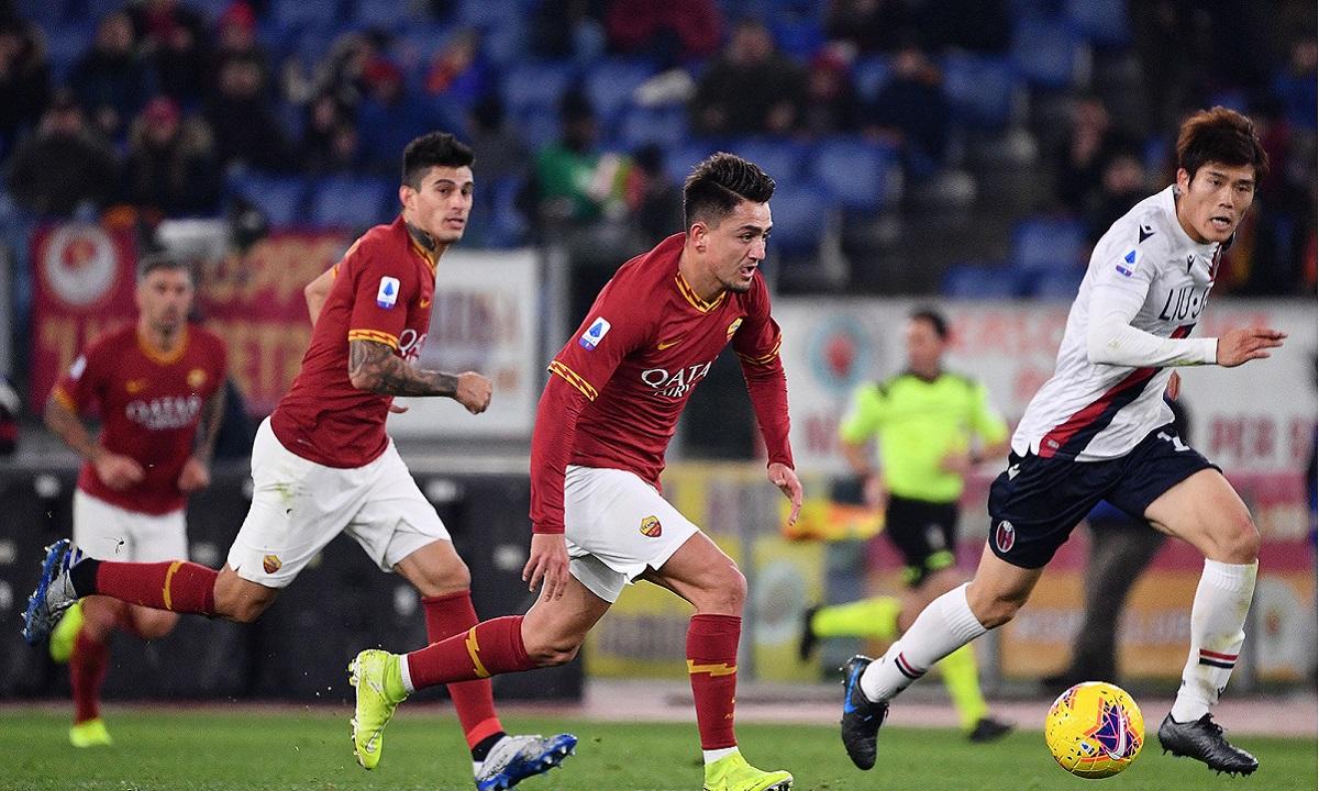 Ρόμα – Μπολόνια 2-3: Σοκ στο «Ολίμπικο» (vid)