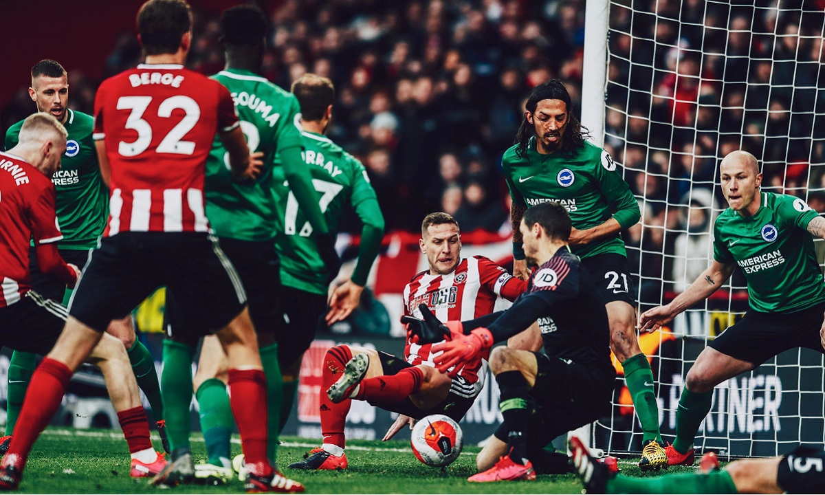 Premier League: Έχασε την ευκαιρία η Σέφιλντ - Sportime.GR
