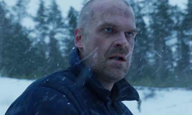 To Stranger Things επιστρέφει: Αυτό είναι το πρώτο τρέιλερ της 4ης σεζόν