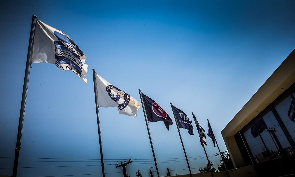 LIVE η εκδίκαση για ΠΑΟΚ – Ξάνθη στη Super League