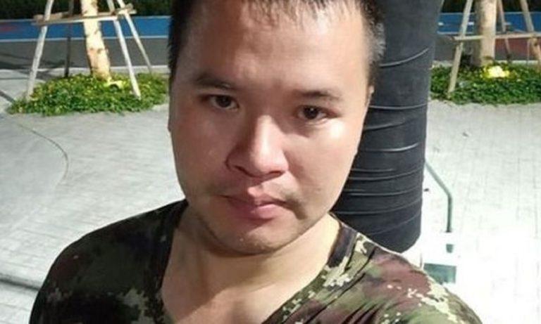 Μακελειό στην Ταϊλάνδη- 'Ενοπλος σκόρπισε το θάνατο σε εμπορικό κέντρο