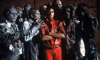28 Φεβρουαρίου: Το «Thriller» του Μάικλ Τζάκσον γράφει ιστορία με 8 βραβεία Γκράμι (vid)