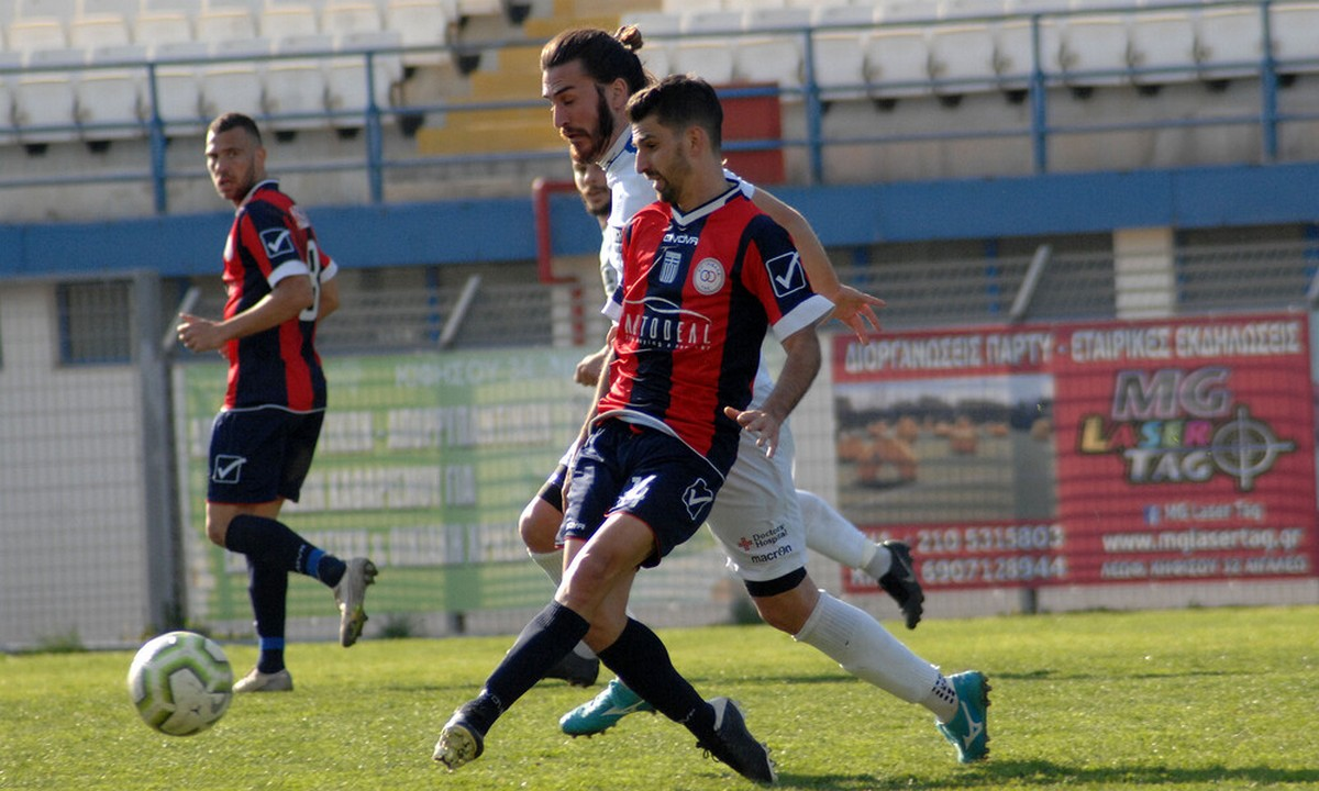 Football League: Τα βλέμματα σε Τρίκαλα και Βέροια
