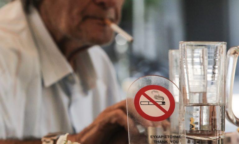 Απόφαση δικαστηρίου: To διάλειμμα για τσιγάρο θα αφαιρείται από τον μισθό