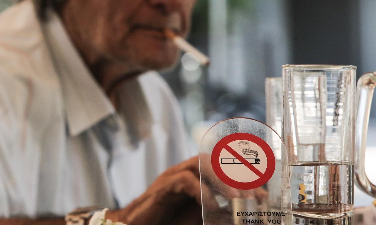 Απόφαση δικαστηρίου: To διάλειμμα για τσιγάρο θα αφαιρείται από τον μισθό - Sportime.GR