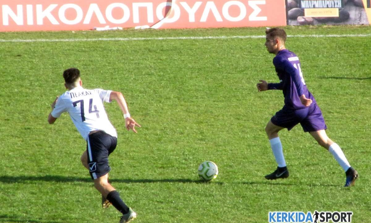 Football League: Βαθμό στο 96′ η Βέροια, ανάσα για Καλαμάτα (vid)