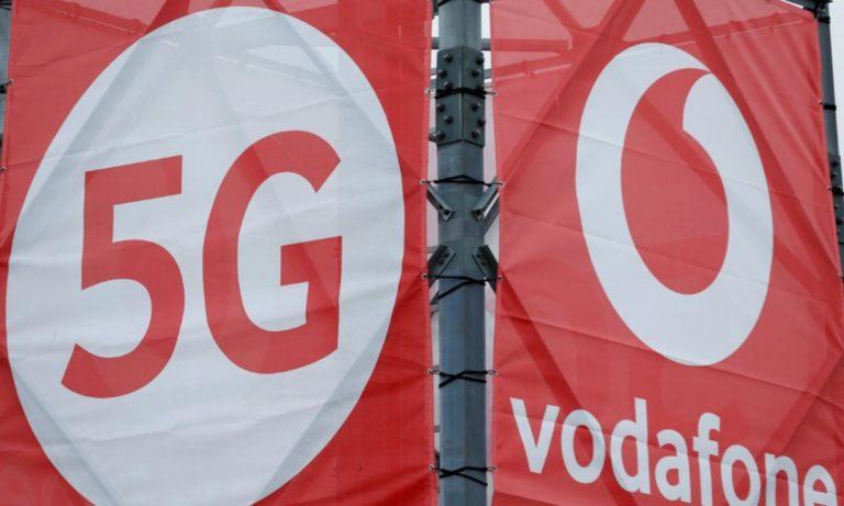 Vodafone: Προβλήματα στις επικοινωνίες και την Τετάρτη