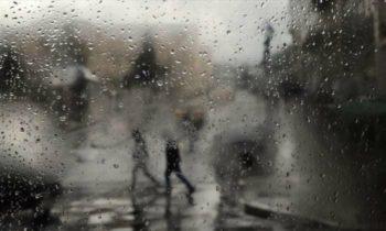 Καιρός 21/10: Βροχές στο Αιγαίο, καταιγίδες σε Κρήτη, Κυκλάδες κι Έυβοια
