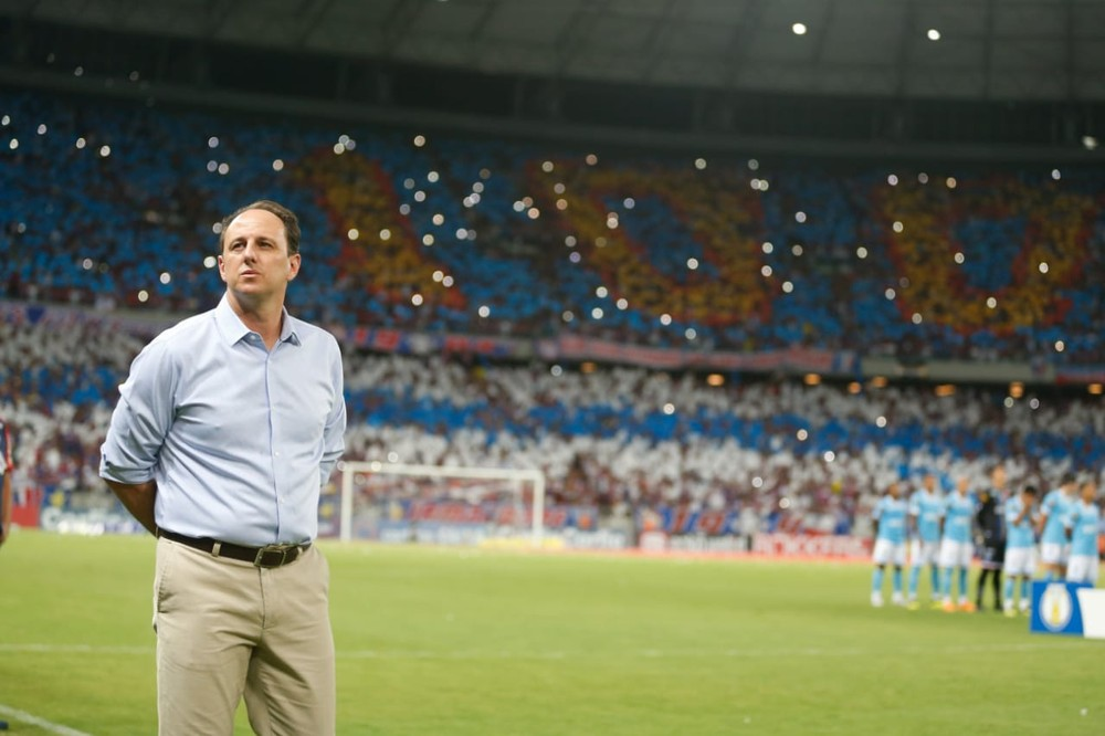 Προπονητής Φορταλέζα για Σαββίδη: «Δεν με ενδιαφέρει ένας ξένος επενδυτής»