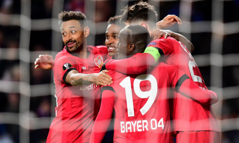 Europa League: «Τριάρα» η Λεβερκούζεν, βήμα… πρόκρισης και για Σαχτάρ Ντόνετσκ (vids)