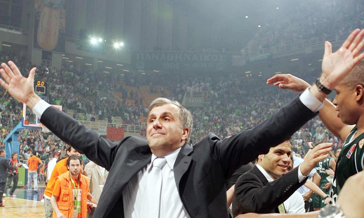 O Ομπράντοβιτς γεννήθηκε προπονητής (Vid+pics)