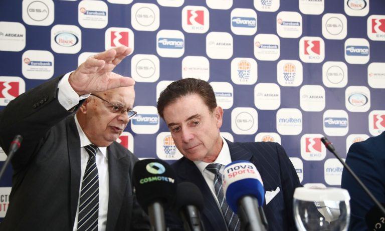 Πιτίνο στο Sportime: «Αν η νέα διοίκηση της ΕΟΚ δε με θέλει, δεν θα έχω πρόβλημα»!