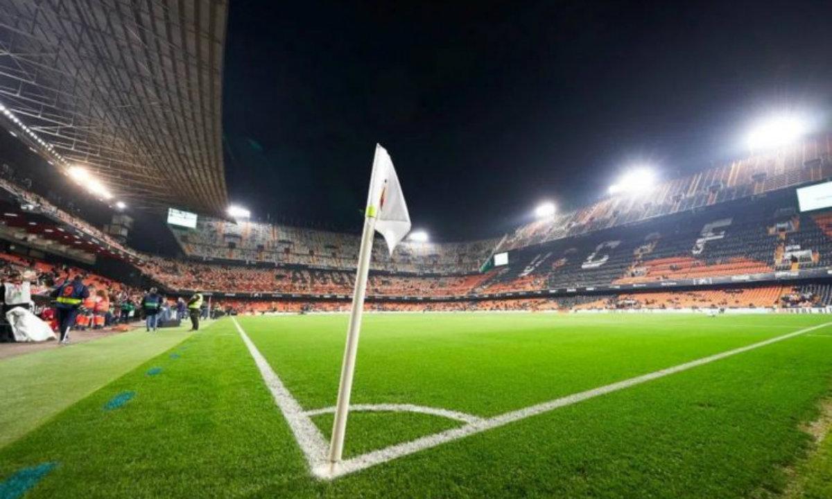 Κορονοϊός: Χωρίς κόσμο τα ματς Χετάφε-Ίντερ και Βαλένθια-Αταλάντα (vid) - Sportime.GR