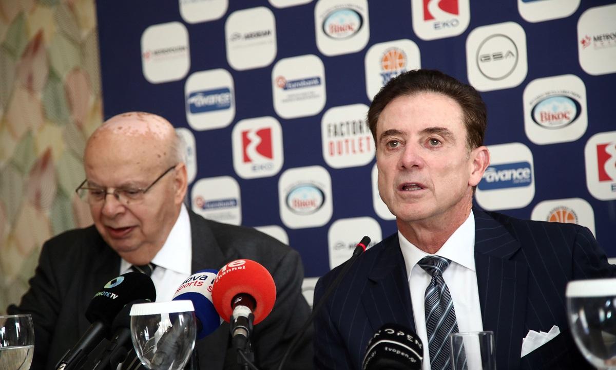 Εθνική ομάδα- Πιτίνο: Μια χαρά τους βόλεψε η αναβολή