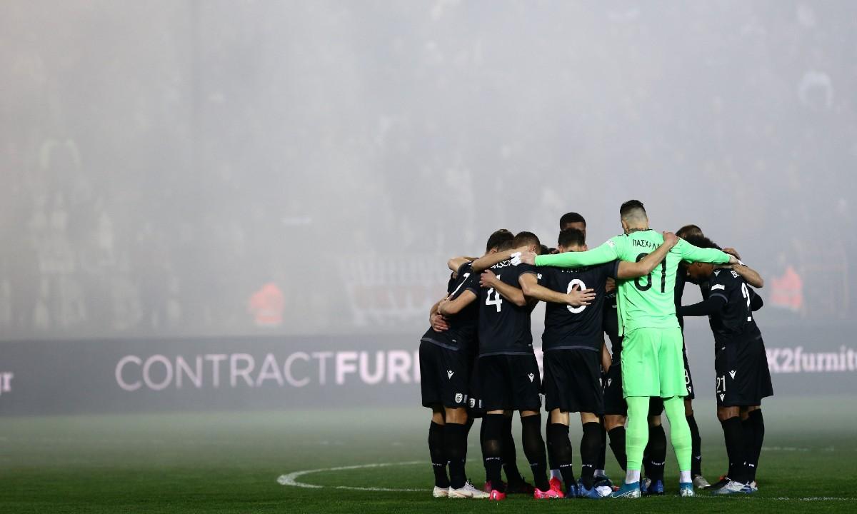 Κορονοϊός: Η αγωνία των ξένων παικτών του ΠΑΟΚ (vids)