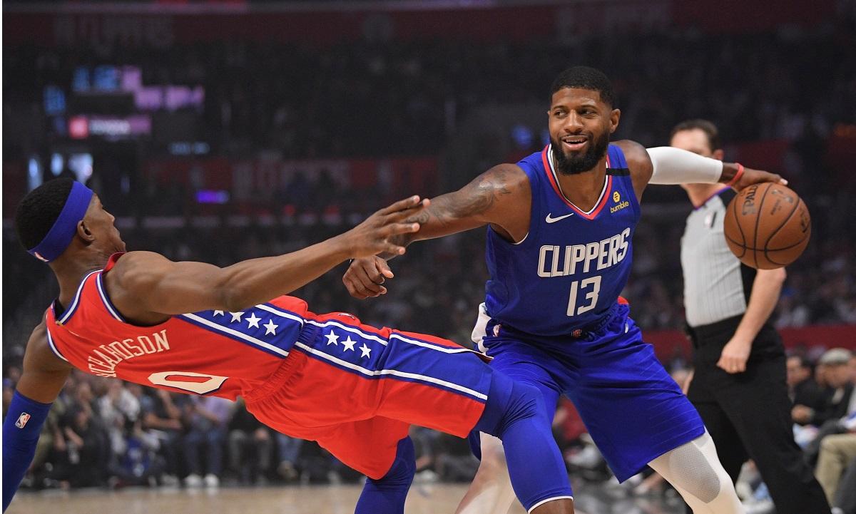 NBA: Η ματσάρα στους Κλίπερς, «τριπλός» ο Γιόκιτς (vids) - Sportime.GR