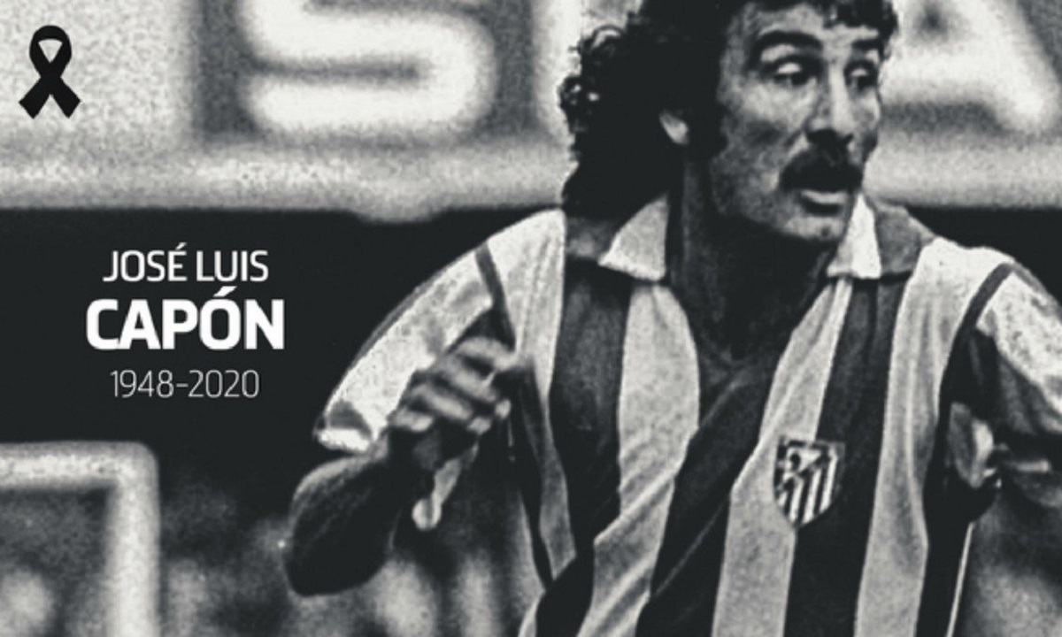 Κορονοϊός: «Έφυγε» πρώην παίκτης της Ατλέτικο