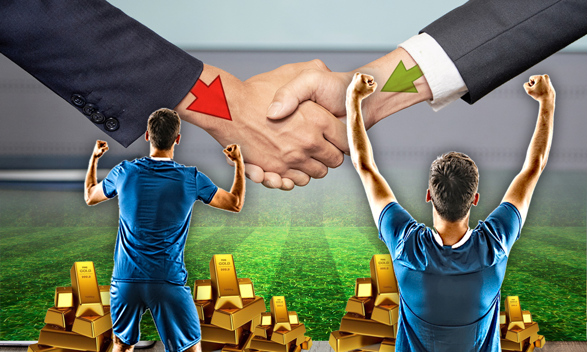 Super League 1: Ποιοι μάνατζερ έκαναν όλα τα deals του Ιανουαρίου - Sportime.GR