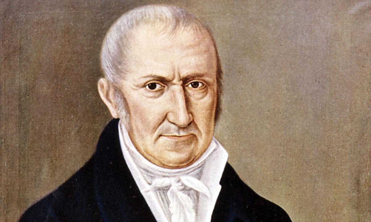 1800: Ο Αλεσάντρο Βόλτα ανακαλύπτει την μπαταρία (vid)