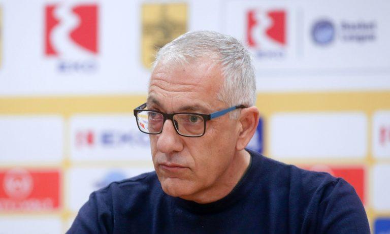 Αρβανίτης: «Η ΕΟΚ αποφασίζει, έχουμε τον χρόνο»