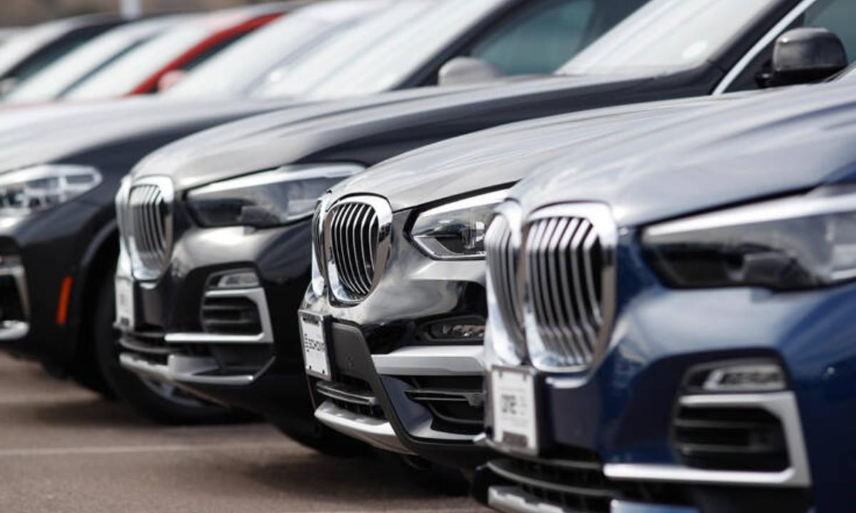 Κορονοϊός: Κλείνουν τα εργοστάσια αυτοκινήτων στην Ευρώπη