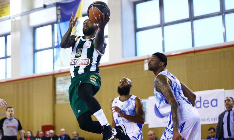 Basket League (20η Αγ.): Αποτελέσματα και βαθμολογία