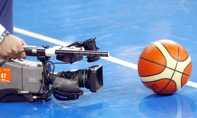 Basket League: Στα κανάλια της ΕΡΤ και στο ERTFLIX