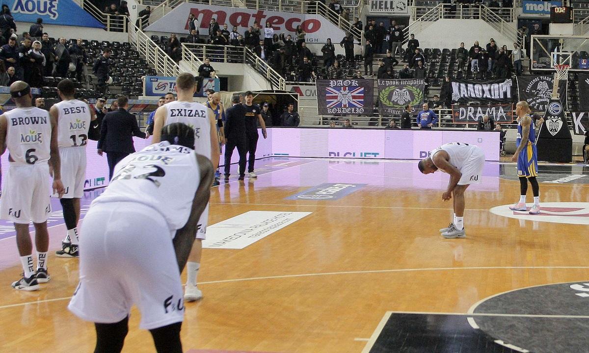 Basket League (20 η αγων): Η βαθμολογία, που βρίσκονται Άρης και ΠΑΟΚ - Sportime.GR