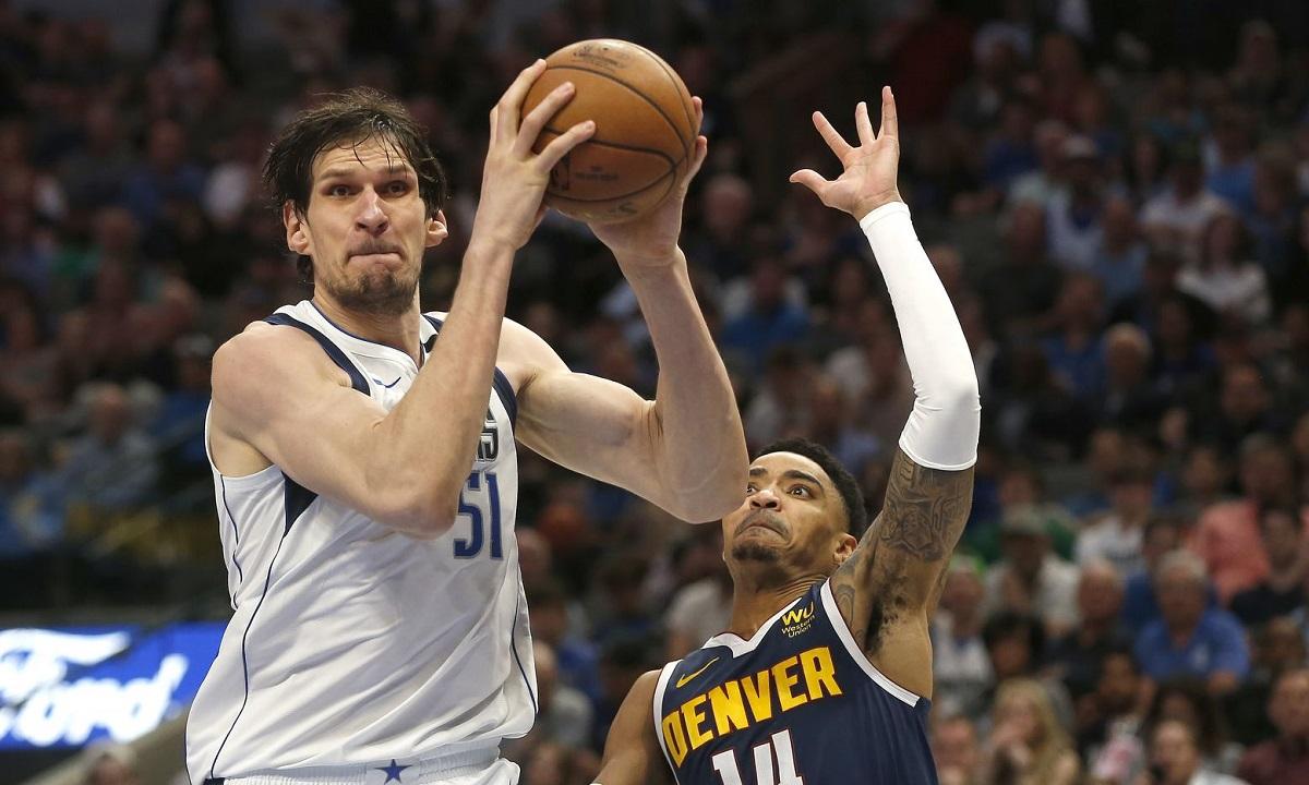 NBA: Πριν το… λουκέτο, ξέσπασαν Σίξερς και Μάβερικς (vids) - Sportime.GR