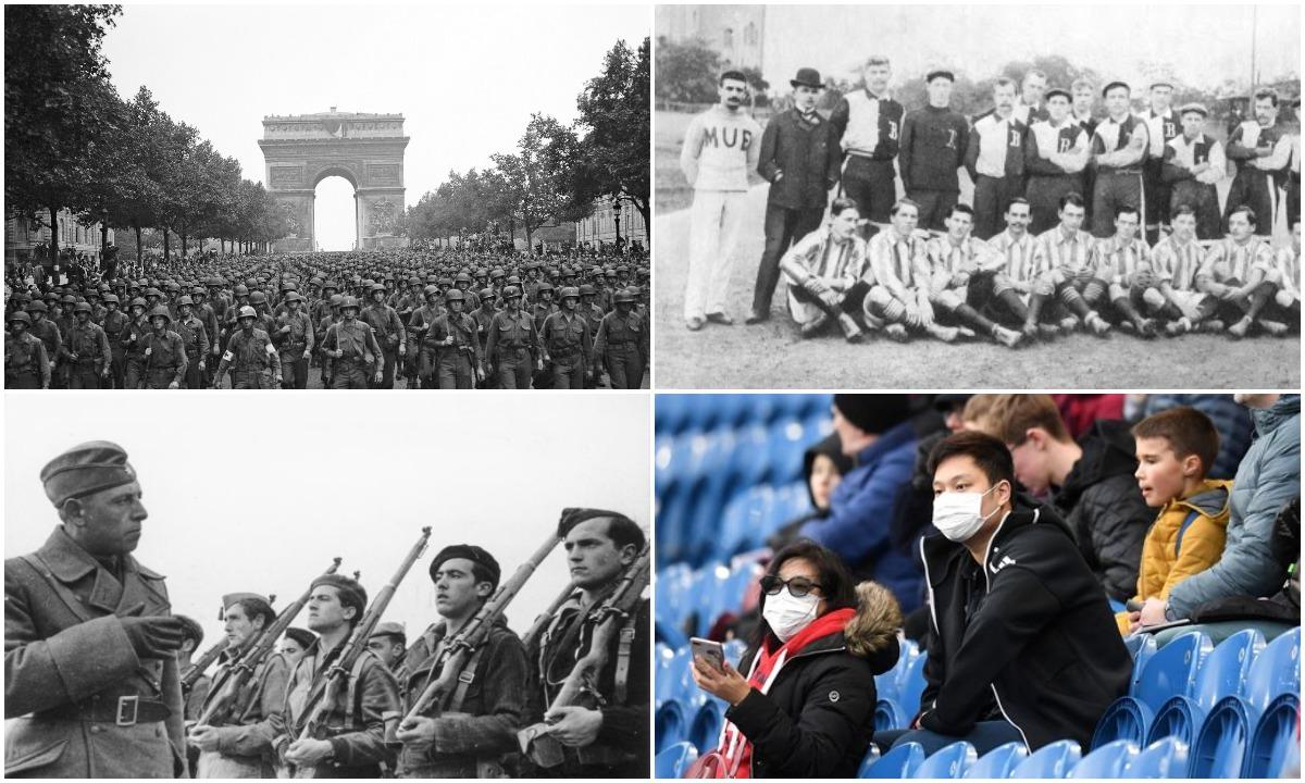 World Football: Διοργανώσεις που δεν έγιναν ποτέ - Sportime.GR
