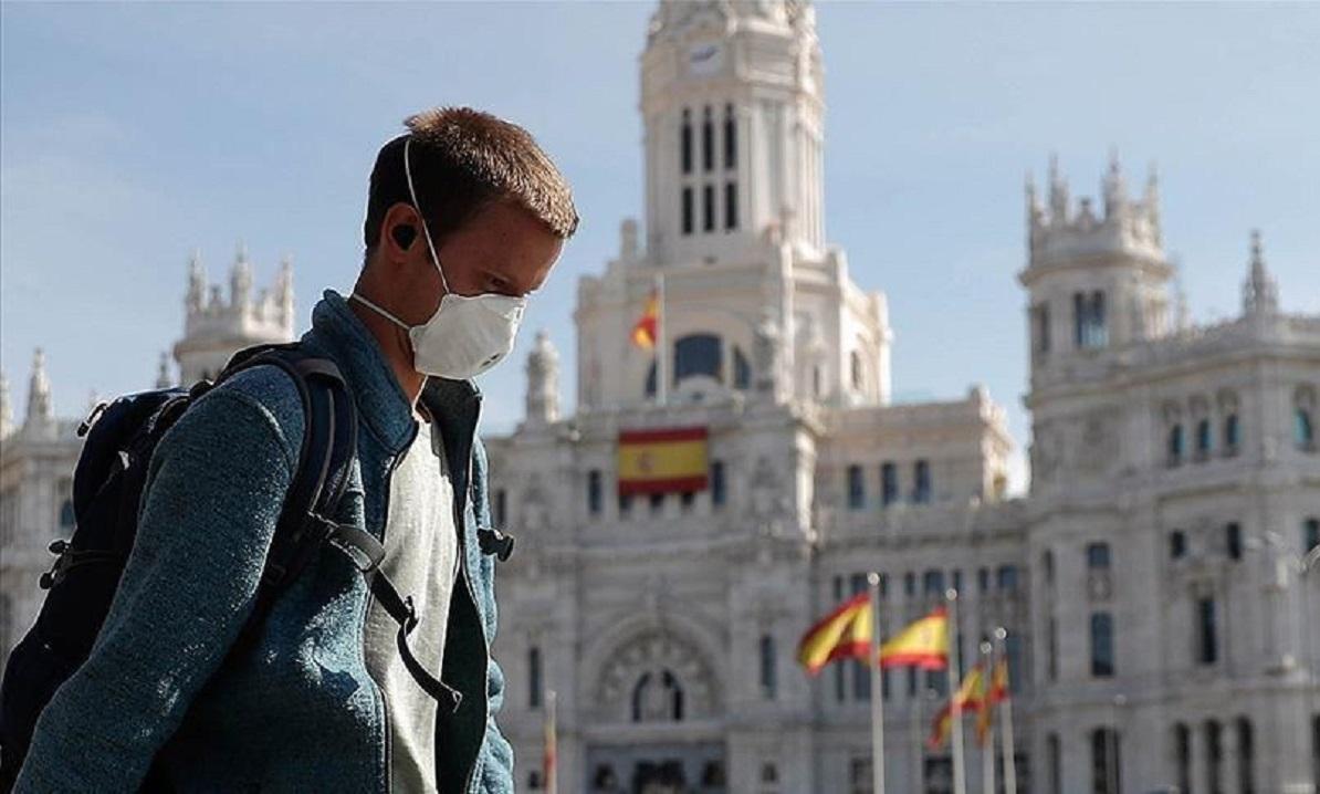 Κορονοϊός – Ισπανία: 569 νέοι θάνατοι, στα 6.273 τα νέα κρούσματα