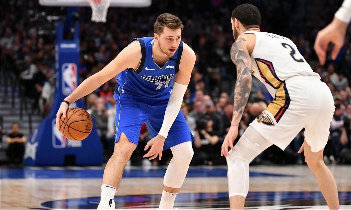NBA: Ντόντσιτς και Πορζίνγκις… έκαψαν τους Πέλικανς! (vids) - Sportime.GR