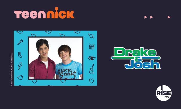 Drake & Josh: Κάθε μεσημέρι στο TeenNick (vid)