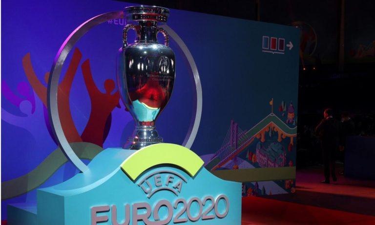 UEFA: Αναβάλλει το Euro και ζητάει αποζημίωση… μαμούθ!