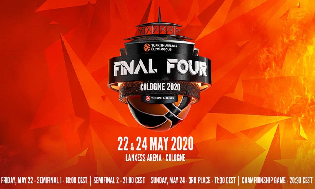 Σκοτ: «Το πλάνο είναι να γίνει κανονικά το Final Four»
