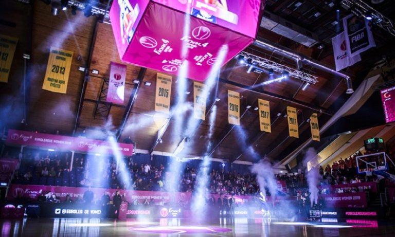 FIBA: Οριστικό «τέλος» σε τρεις διοργανώσεις της