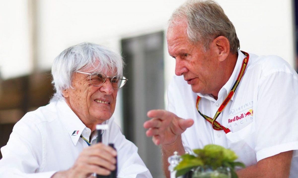 Formula 1: «Θα απέκλεια το ενδεχόμενο να γίνει κάποιος αγώνας» - Sportime.GR