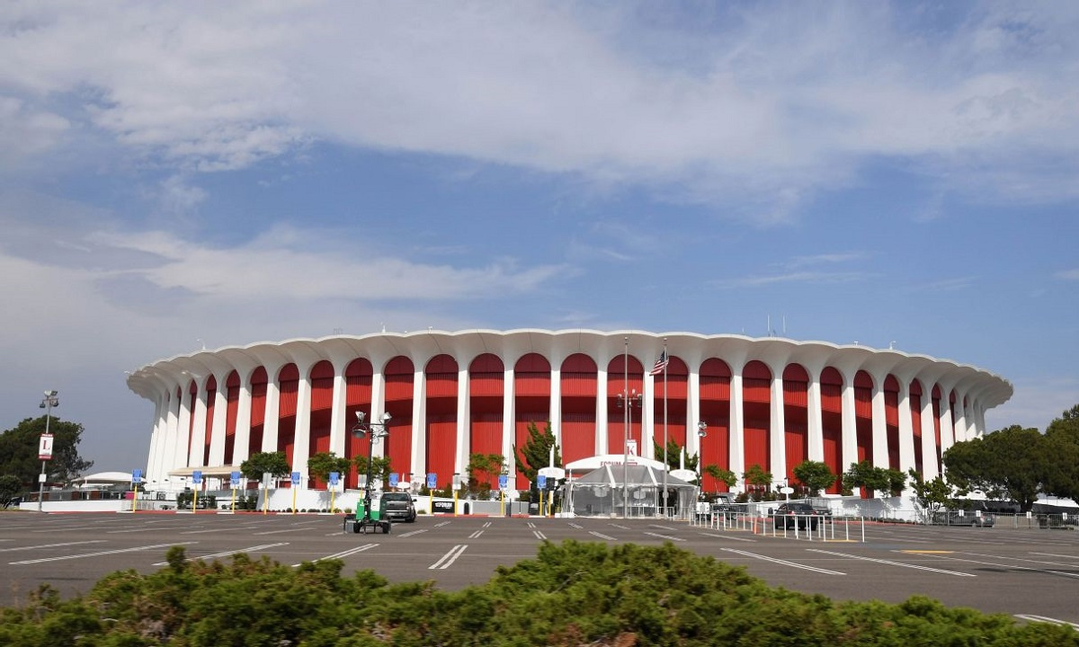 NBA: Οι Κλίπερς αγόρασαν το θρυλικό Forum και θα χτίσουν νέο γήπεδο! - Sportime.GR