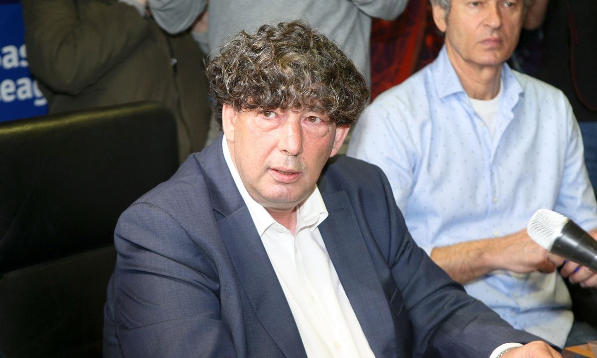 Γαλατσόπουλος: «Όλοι είναι θετικοί στην επιστροφή του Ολυμπιακού» - Sportime.GR