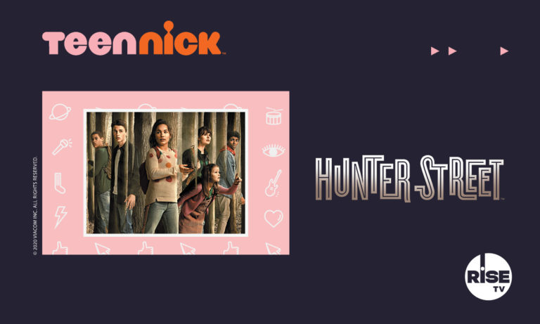 Hunter Street : Μια εξαφάνιση ζητά απαντήσεις στο TeenNick!