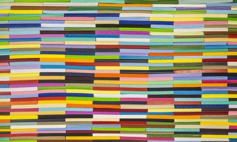 21 Μαρτίου: Παγκόσμια ημέρα χρωμάτων (vid)