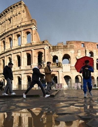 Κορονοϊός: Ελεύθερες οι πτήσεις από την Ιταλία στην Ελλάδα