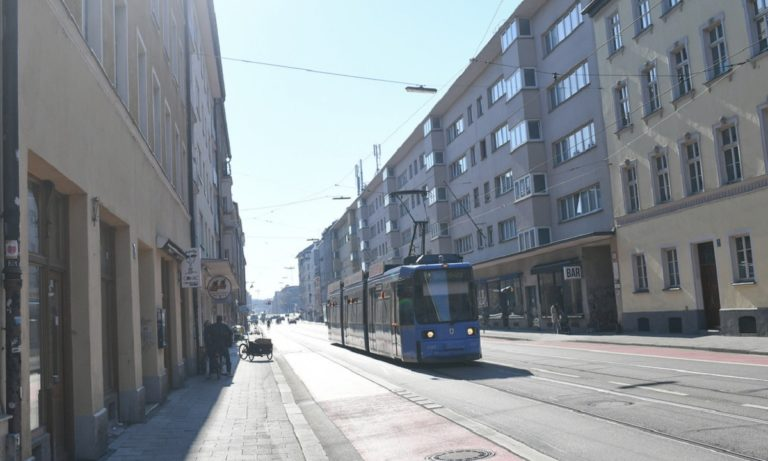 Κορονοϊός: Γενική απαγόρευση κυκλοφορίας στη Βαυαρία