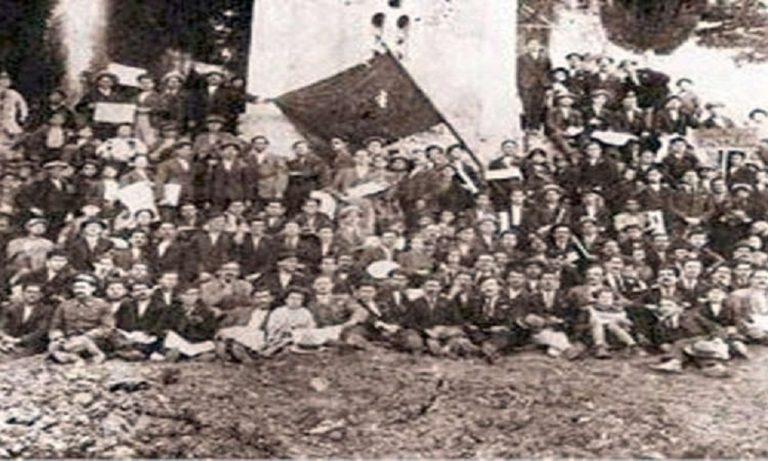 Κιλελέρ: 110 Χρόνια από την αιματηρή εξέγερση των αγροτών (vid)