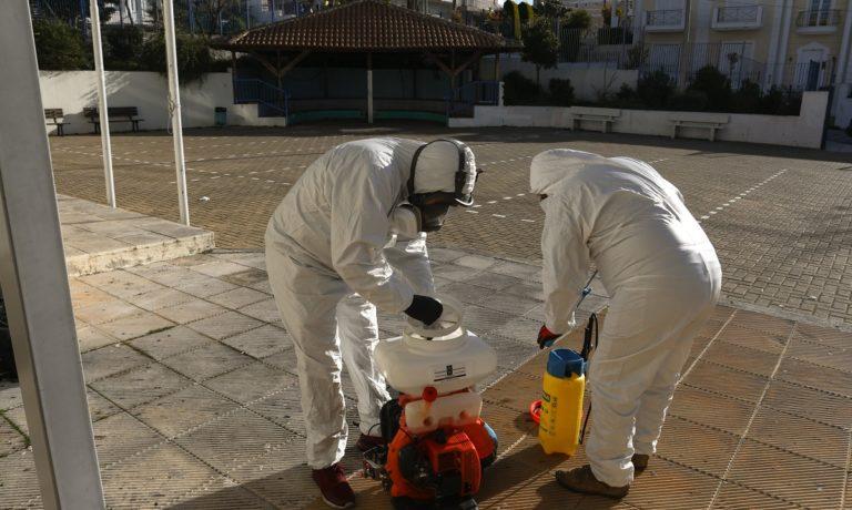Κορονοϊός: Αυτές ήταν 10 πιο φονικές πανδημίες στην παγκόσμια ιστορία