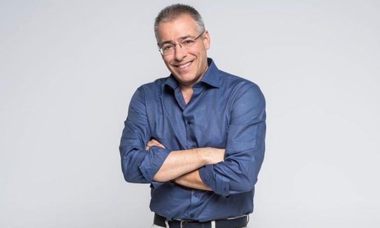 Παραιτήθηκε από τον ALPHA ο Νίκος Μάνεσης για τα fake news!
